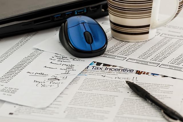 formuláře k podnikání