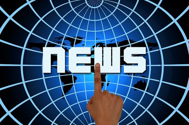 novinky ze světa
