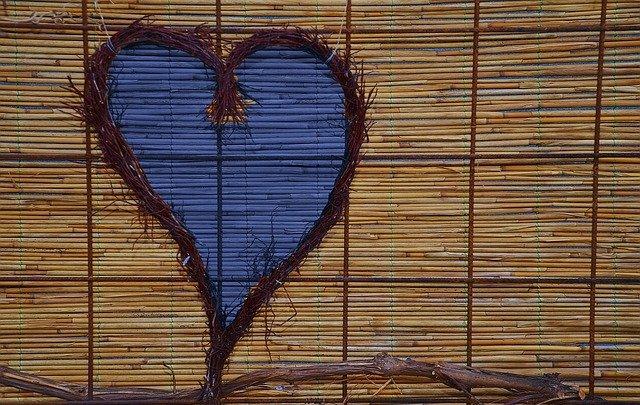 srdce na ratanu