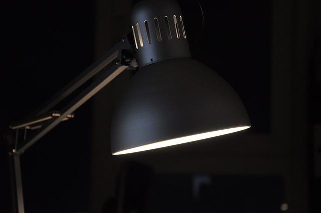 lampička