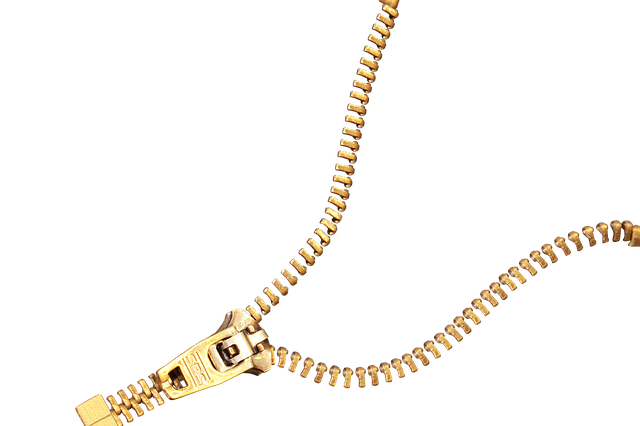 zlatý zip