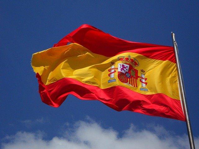 vlajka na stožáru