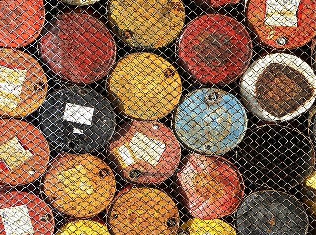 barely oleje