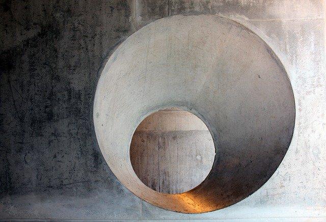 betonový výrobek
