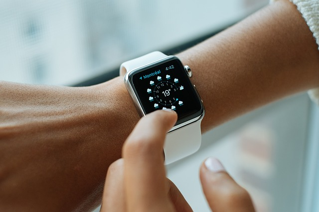 smart hodinky pro ženu