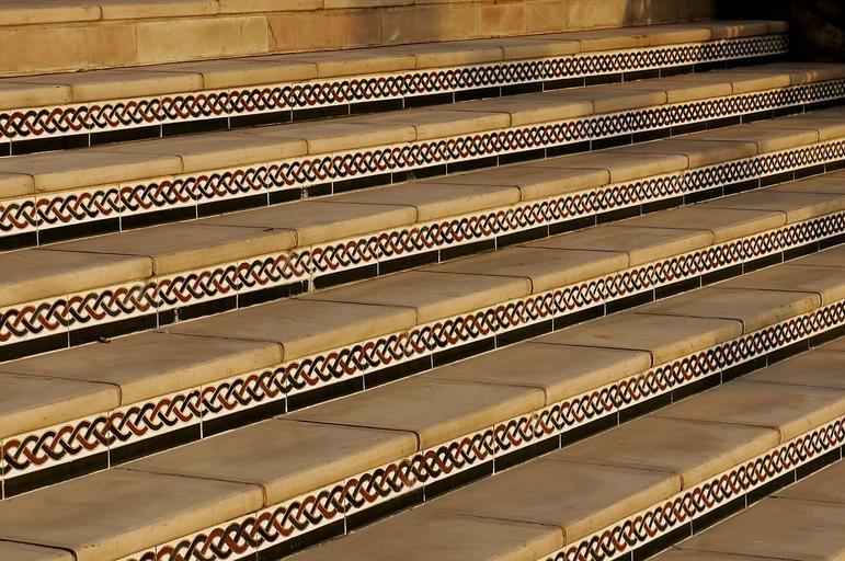 estetické schodiště